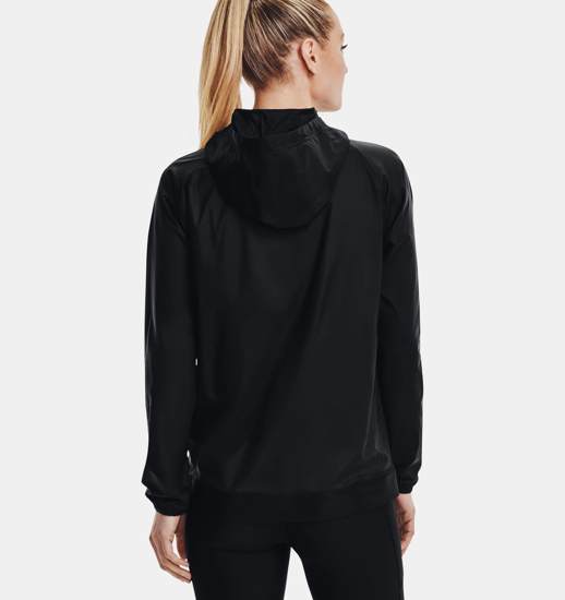 Picture of UNDER ARMOUR ž jakna 1360912-001 REVERSIBLE WOVEN FULL ZIP