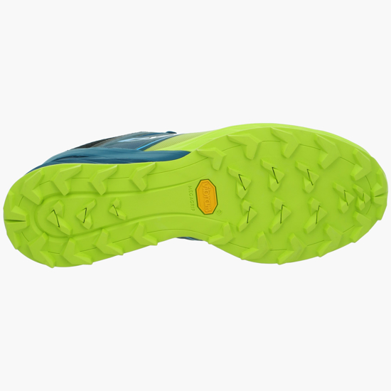 Picture of DYNAFIT m trail copati 64064 8836 ALPINE fjord lime punch