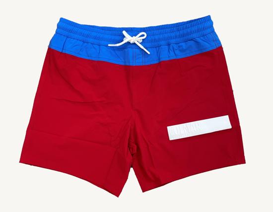 Picture of COLMAR m kopalne hlače 72319UR 193 red