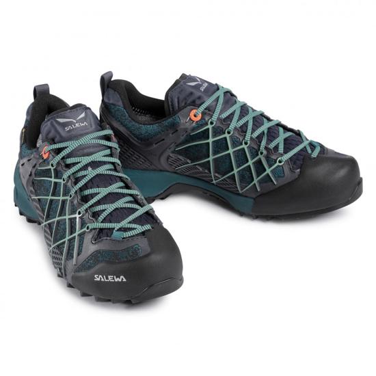 Picture of SALEWA ž pohodni čevlji 63488 3838 WS WILDFIRE GTX