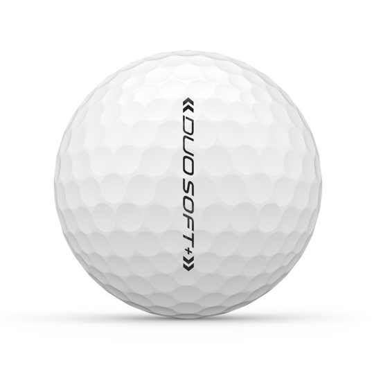 Picture of WILSON golf žogice WGWP50050 DUO SOFT +
