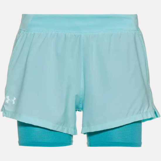 Picture of UNDER ARMOUR ž hlače 1361582-441 ISO-CHILL