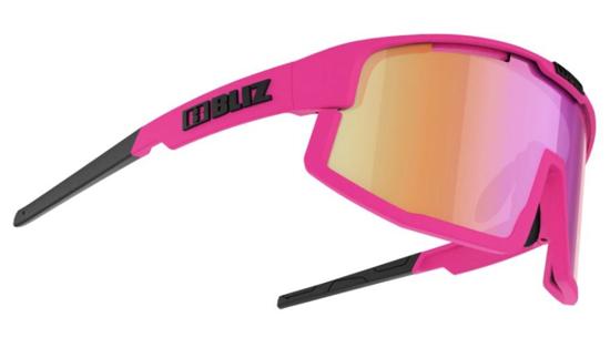 Picture of BLIZ športna očala 52001-43 VISION matt neon pink