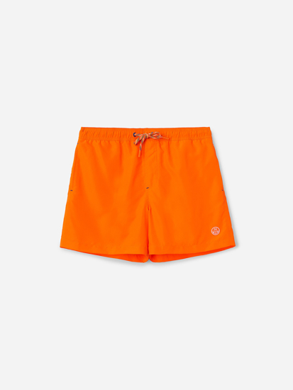Picture of NORTH SAILS m kopalne hlače 673439 0555 SWIM SHORTS IN RECYCLED FABRIC