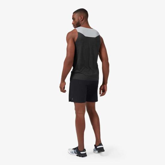 Picture of ON m hlače 185.00303 HYBRID SHORTS black