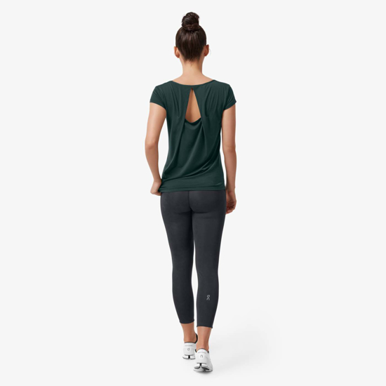 Picture of ON ž majica 232.00171 ACTIVE-T BREATHE ivy