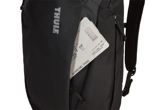 Picture of THULE nahrbtnik 806719 enroute black 23L