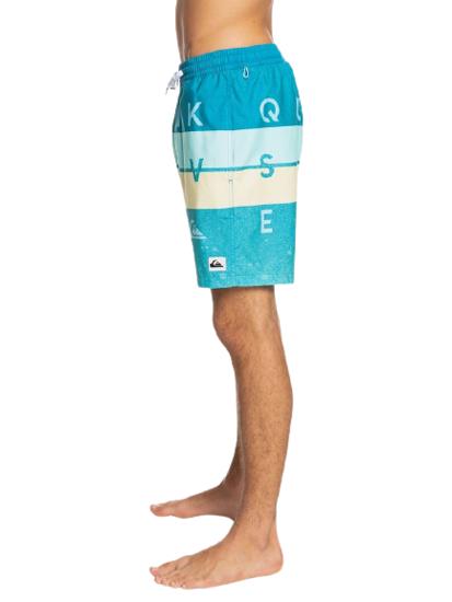 Picture of QUIKSILVER m kopalne hlače EQYJV03694 BPJ6 WORD BLOCK 17''