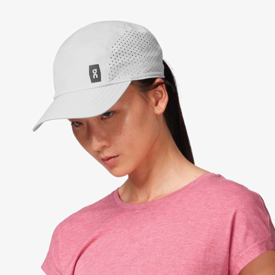 Picture of ON šilt kapa 301.00017 LIGHTWEIGHT CAP grey