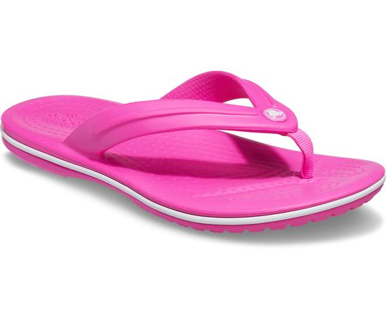 CROCS crocband™ flip 205778 electric pink