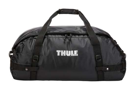 Picture of THULE torba 807092 chasm black 90L