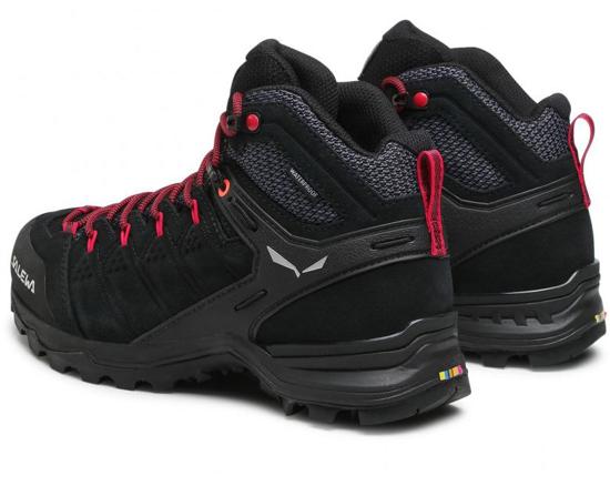 SALEWA ž pohodni čevlji 61385 0998 ALP MATE MID WP