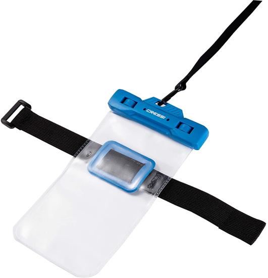 Picture of CRESSI vodoodporni etui XDF310020 MOBILE PHONE WP BAG