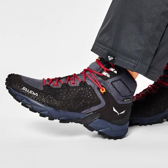 SALEWA ž pohodni čevlji 61374 0988 ALPENROSE 2 MID GTX