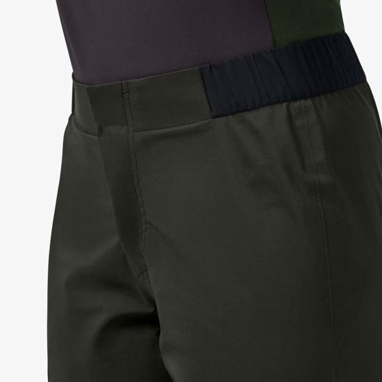 Picture of ON ž hlače 226.00204 WATERPROOF PANTS shadow/pebble