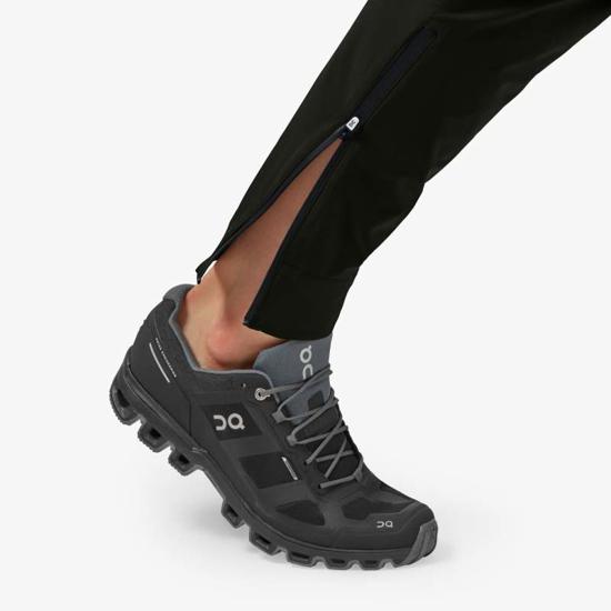 Picture of ON m hlače 126.00208 WATERPROOF PANTS shadow/black