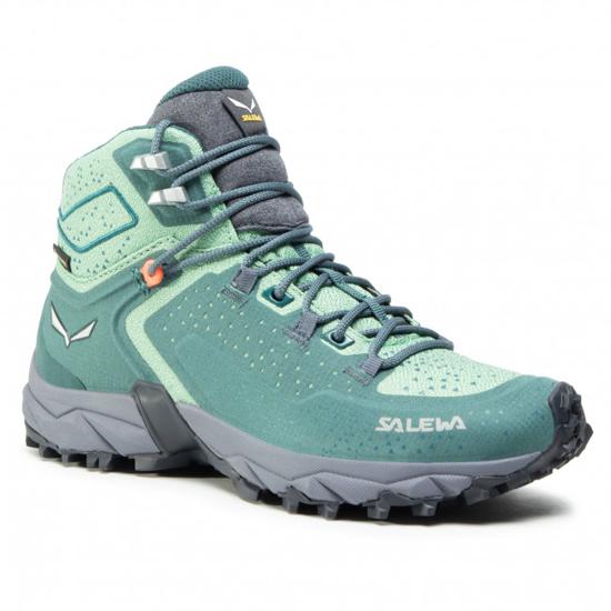 Picture of SALEWA ž pohodni čevlji 61374 8540 ALPENROSE 2 MID GTX