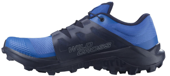 SALOMON m trail copati L41275600 WILDCROSS