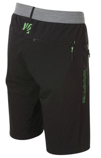 Picture of KARPOS m pohodne hlače 2500948 102 TRE CIME BERMUDA