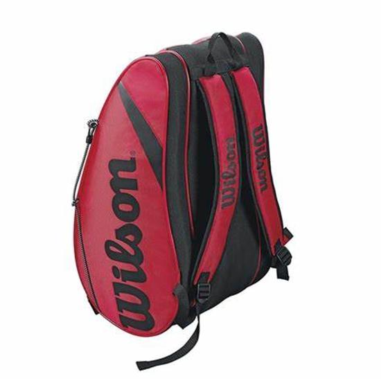 Picture of WILSON torba za tenis WRZ618100 RAK TENNIS RACQUETS BAG