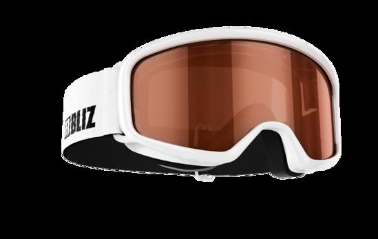 Picture of BLIZ odr smučarska očala 33056-08 SNOWFLAKE