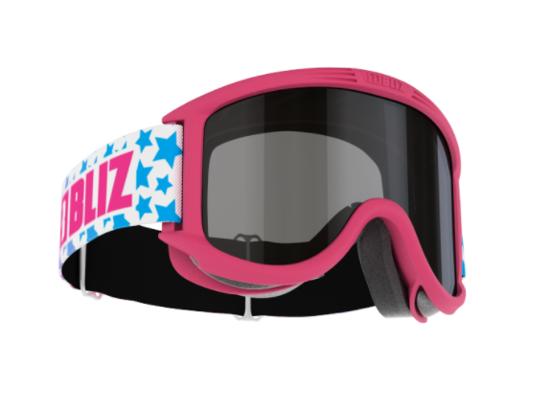 Picture of BLIZ otr smučarska očala 33408-40 ICE pink