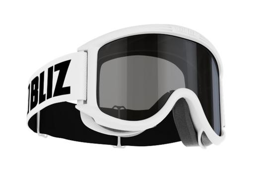 Picture of BLIZ otr smučarska očala 33407-08 ICE white