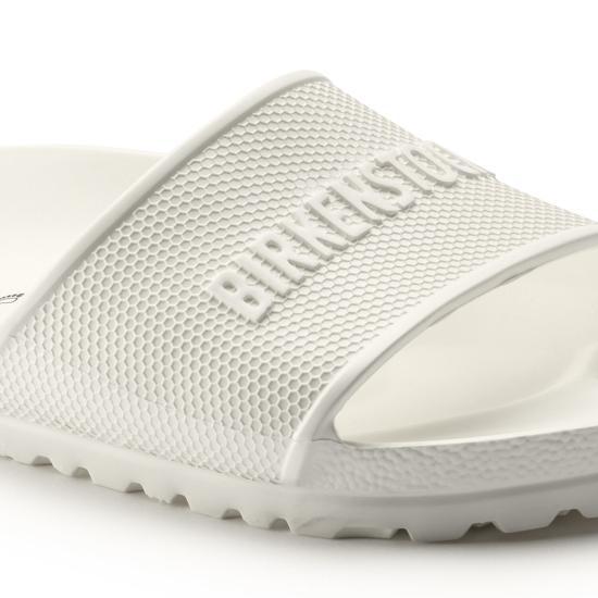 Picture of BIRKENSTOCK natikači 1015399 BARBADOS EVA - regular - white