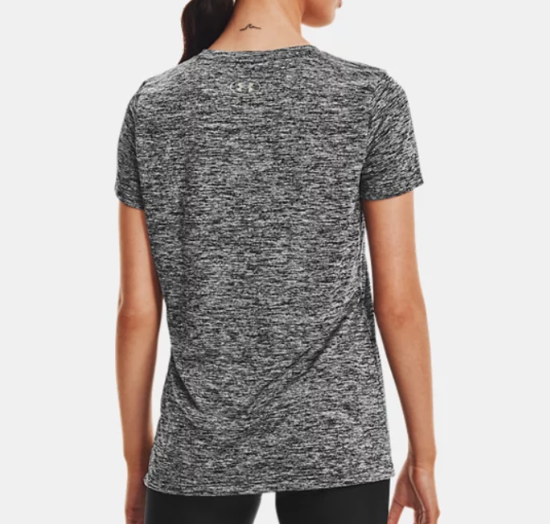 Picture of UNDER ARMOUR  ž majica 1277206-001 TECH TWIST T-SHIRT