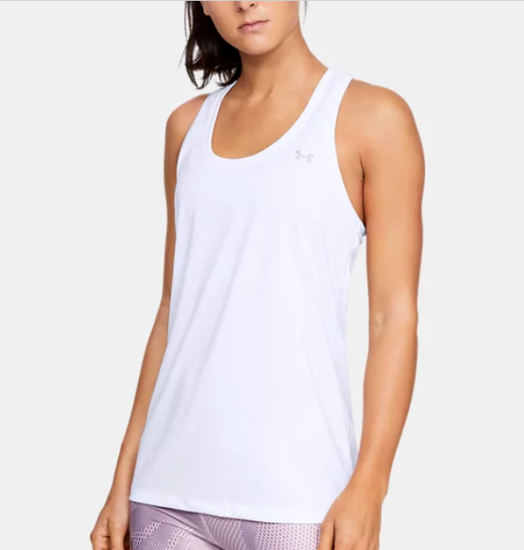 Picture of UNDER ARMOUR  ž majica 1275045-100 TECH TANK