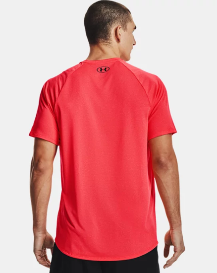 Picture of UNDER ARMOUR  m majica 1345317-628 TECH 2.0 SHORT SLEEVE T-SHIRT