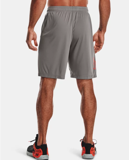 Picture of UNDER ARMOUR m hlače 1306443-066 TECH GRAPHIC SHORTS