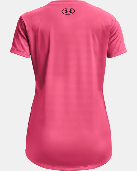 Picture of UNDER ARMOUR otr majica 1366080-653 TECH BIG LOGO SHORT SLEEVE