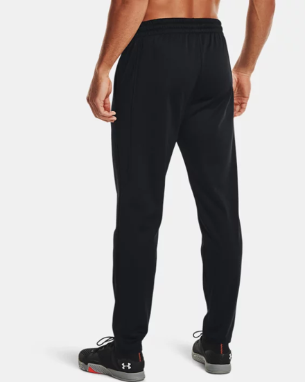 Picture of UNDER ARMOUR m hlače 1357121-001 FLEECE PANTS