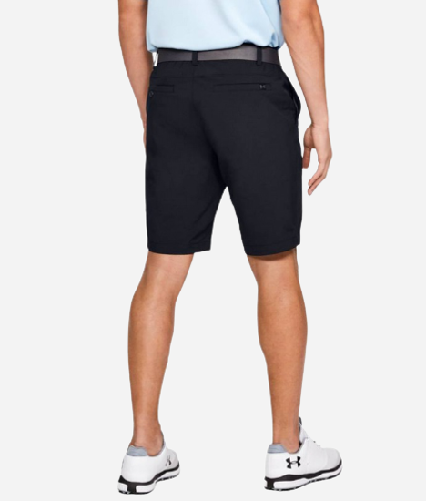 Picture of UNDER ARMOUR m golf hlače 1342240-001 EU PERFORMANCE SHORTS
