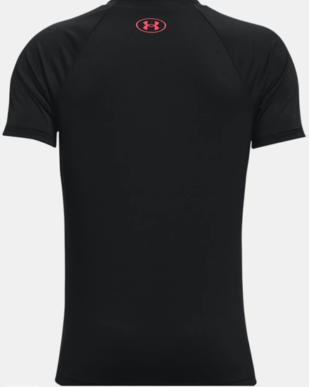 Picture of UNDER ARMOUR otr majica 1363283-002 TECH BIG LOGO SHORT SLEEVE