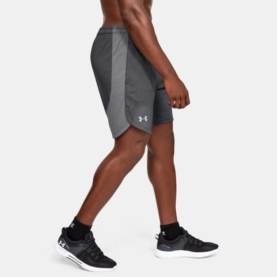 Picture of UNDER ARMOUR m hlače 1351641-001 KNIT TRAINING SHORTS