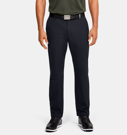 Picture of UNDER ARMOUR m golf hlače 1350053-001 TECH TROUSERS