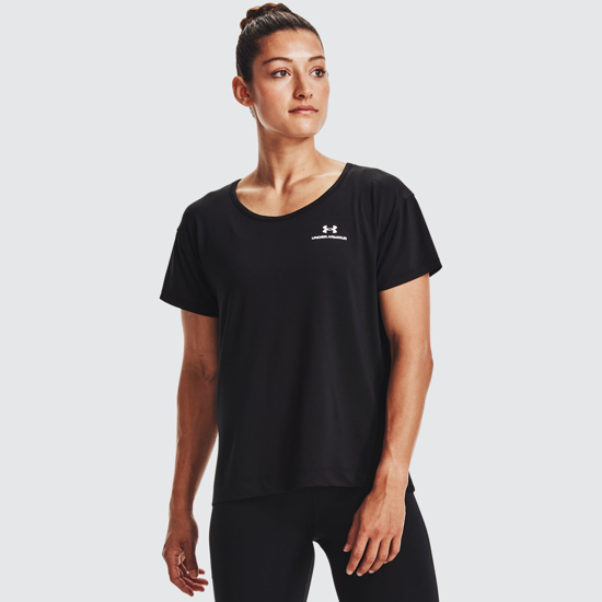 Picture of UNDER ARMOUR ž majica 1365683-001 RUSH™ ENERGY CORE
