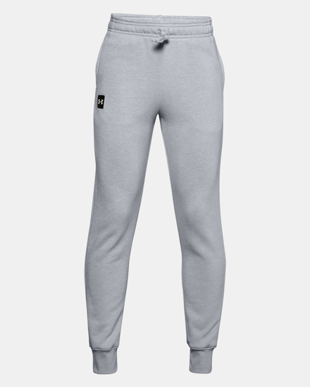 Picture of UNDER ARMOUR otr hlače 1357628-011 RIVAL FLEECE