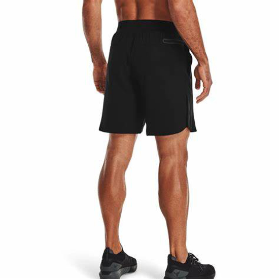 Picture of UNDER ARMOUR  m hlače 1361616-001 PROJECT ROCK SNEP SHORTS