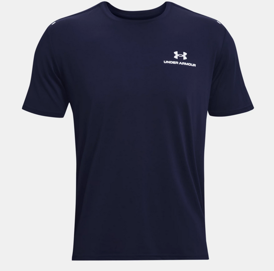 Picture of UNDER ARMOUR m majica 1366138-410 RUSH ENERGY SHORT SLEEVE