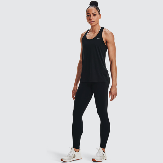 Picture of UNDER ARMOUR ž majica 1275045-001 TECH TANK