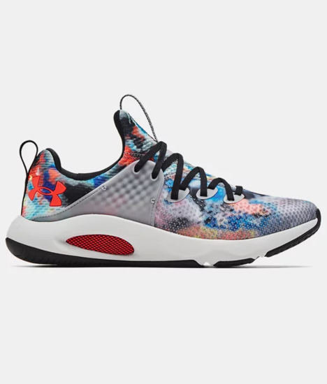 Picture of UNDER ARMOUR m copati 3025098-104 HOVR RISE 3