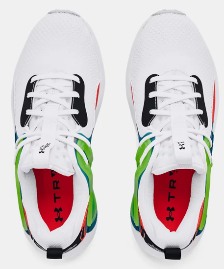 Picture of UNDER ARMOUR m copati 3024271-100 HOVR APEX 3