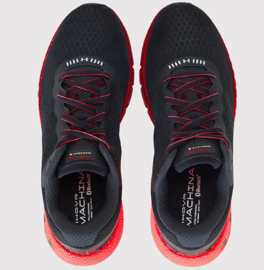 Picture of UNDER ARMOUR m copati 3024740-002 HOVR MACHINA 2