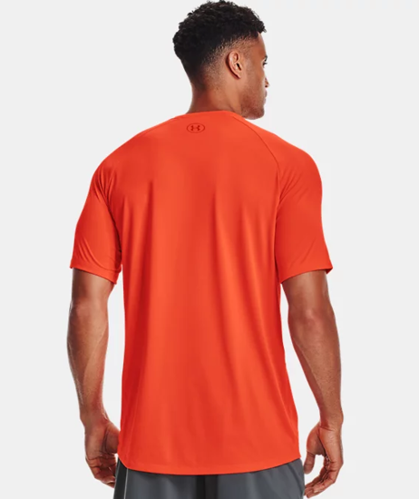 Picture of UNDER ARMOUR m majica 1366476-296 TECH™  2.0 LOCKERTAG SHORT SLEEVE