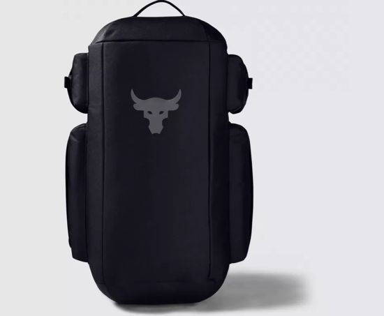 Picture of UNDER ARMOUR nahrbtnik 1354942-001 PROJECT ROCK DUFFLE BACKPACK