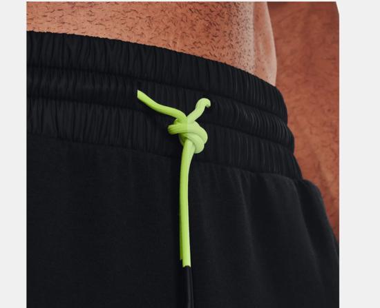 UNDER ARMOUR m hlače  1366226-001 SUMMIT KNIT