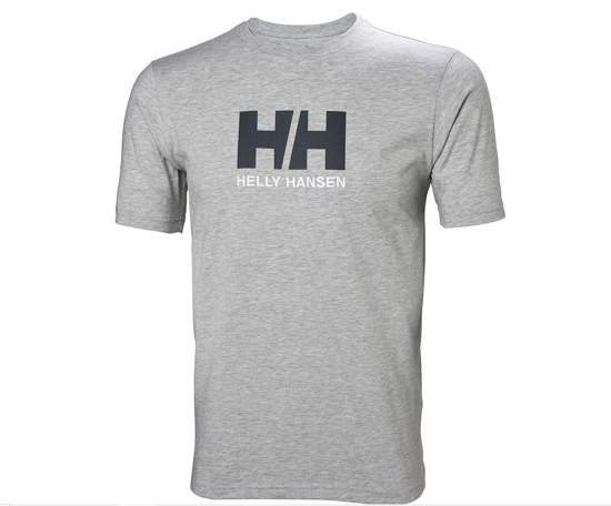 Picture of HELLY HANSEN m majica 33979 950 HH LOGO